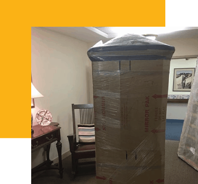 packing and moving in maryland